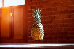Floating Pineapple