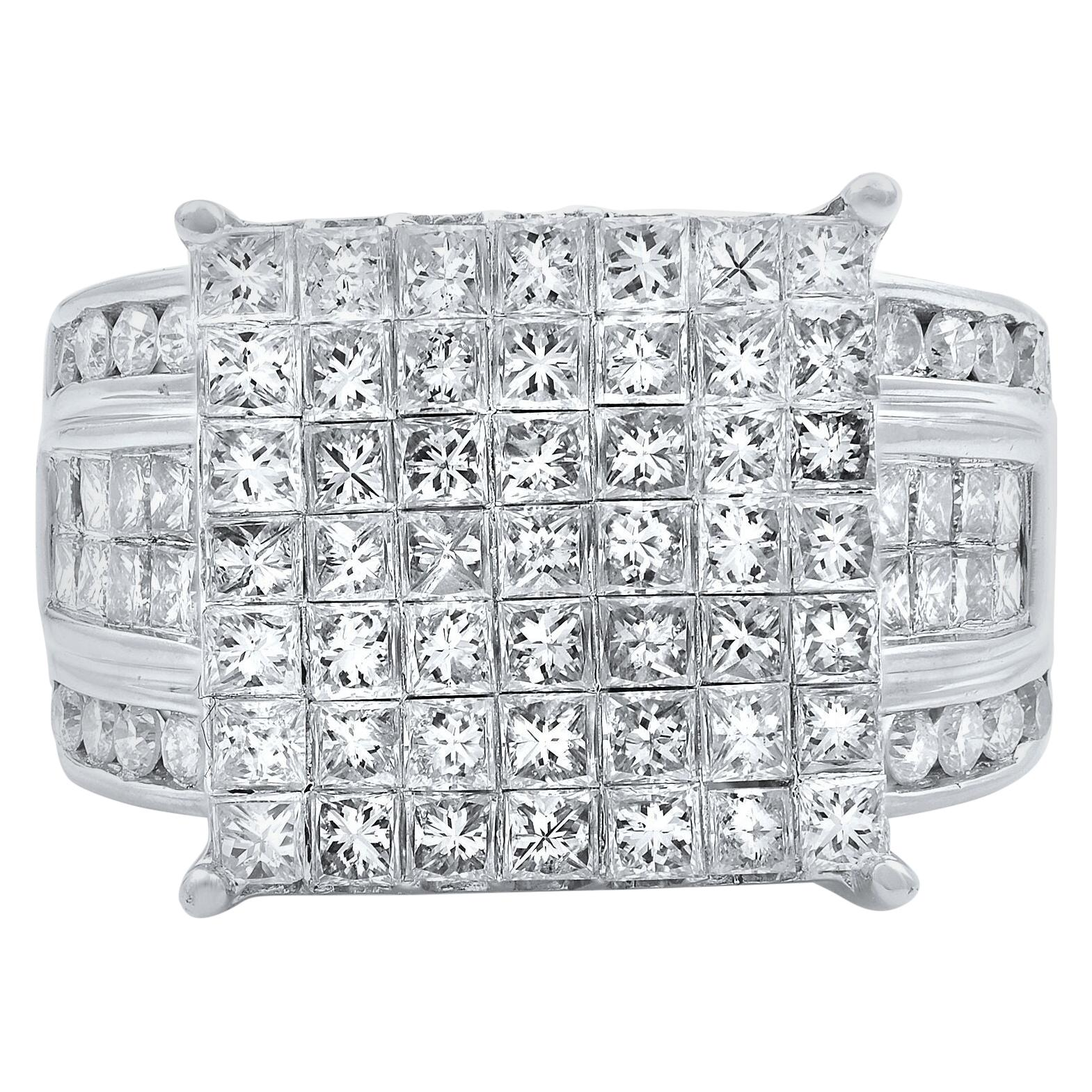 Empire Engagement Rings