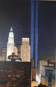 Remembering 9/11 New York City