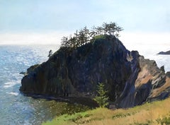 Arch Rock State Beach, Oregon