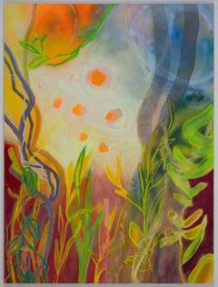 Spray Paint Paintings