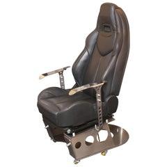 Racing Pilot Armchair