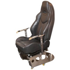 Racing Pilot Armchair