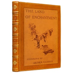 Rackham, The Land Of Enchantment