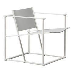 Radboud Van Beekum FM60 Cube Chair