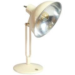 Radiaray Industrial Desk Lamp from Hinders Ltd, London 1930s