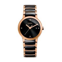 Rado Centrix Diamonds Ladies Watch R30555712