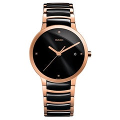 Rado Centrix Diamonds Men's Watch R30554712