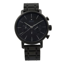 Rado Diamaster Ceramic Chronograph Black Dial Automatic Mens Watch R14090192