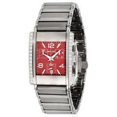 Rado Diastar 538.0670.3 Unisex Watch in Stainless Steel and Ceramic
