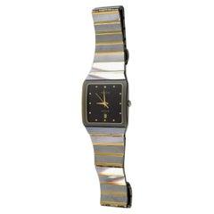 Rado Diastar Watch, 1980/90s, Steel