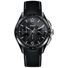 Rado HyperChrome Automatic Chronograph Men's Watch R32121155