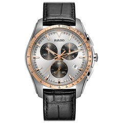Rado HyperChrome Chronograph Men's Watch R32259105