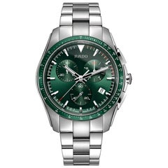 Rado HyperChrome Chronograph Men's Watch R32259313