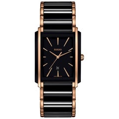 Rado Integral Ceramic Men's Watch R20227162