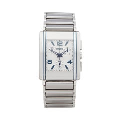 Rado Integral Stainless Steel R20591102 Wristwatch