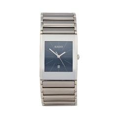 Rado Integral Stainless Steel R20745202 Wristwatch