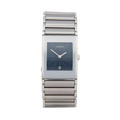 Rado Integral Stainless Steel R20746202 Wristwatch