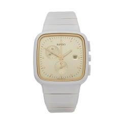 Rado R5.5 Ceramic R28392252 Wristwatch