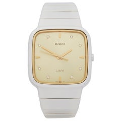Rado R5.5 Ceramic R28900702 Wristwatch