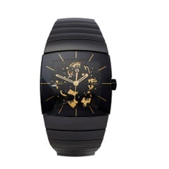Rado Sintra Ceramic Openwork R13668152 Wristwatch