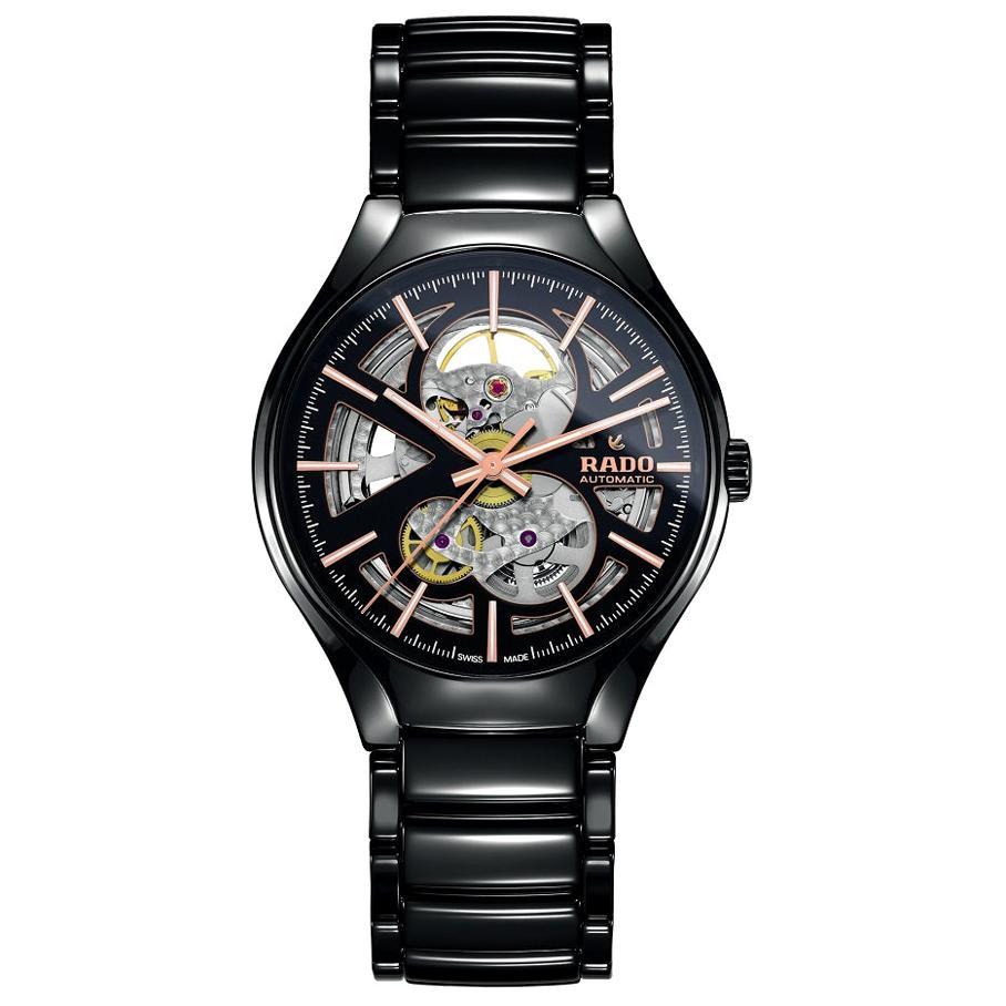Rado True Automatic Open Heart Watch R27100162