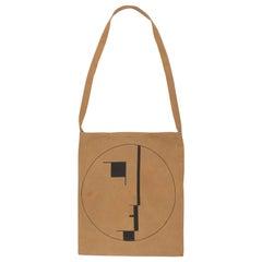 Raf Simons AW2003 Bauhaus Tote Bag