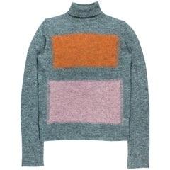 Raf Simons AW2008 Rothko Sweater