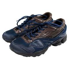 Raf Simons AW2012 Trail Sneakers