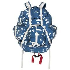 Raf Simons x Eastpak SS2008 Oversized Backpack