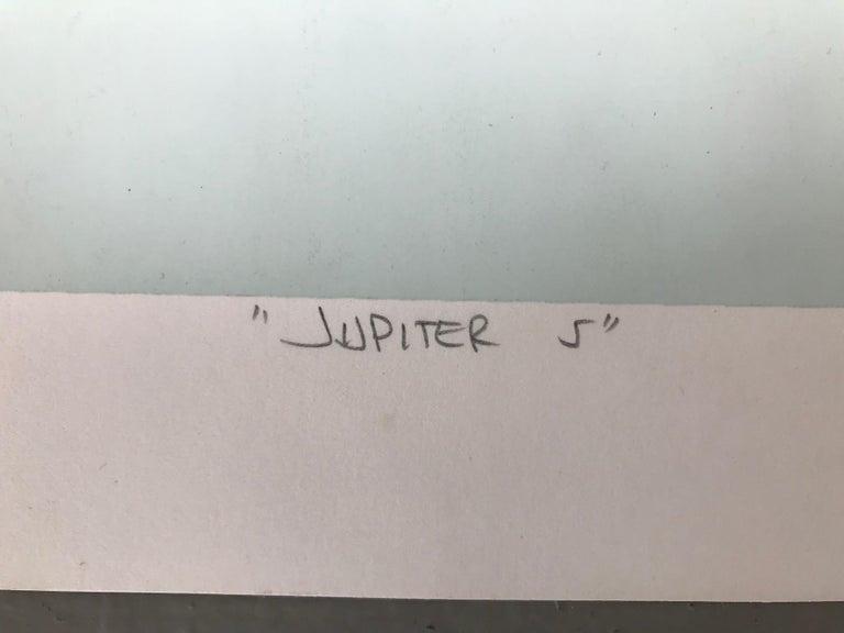Jupiter 5 (Edition 5/295) For Sale 4