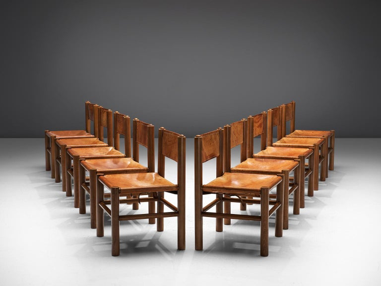 Rafael De La Joya Castro Dining Set For Sale 3