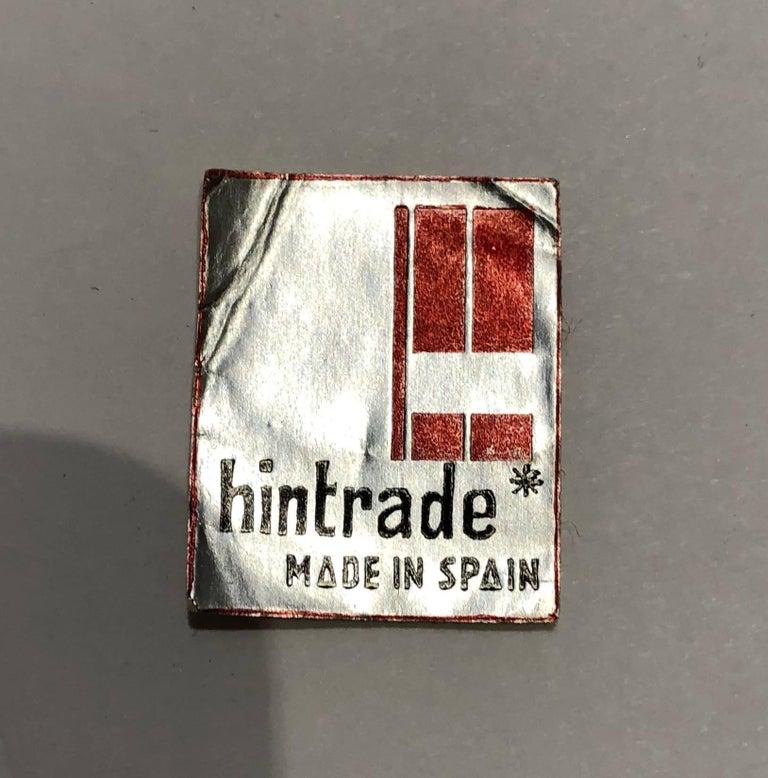 Rag Runner from the Spanish Pavilion of the 1964-1965 World's Fair For Sale 1