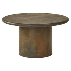 Raindrop Table 60 by Fred Rigby Studio