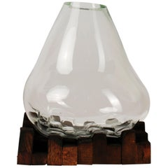 Raindrop Vase by Drozhdini