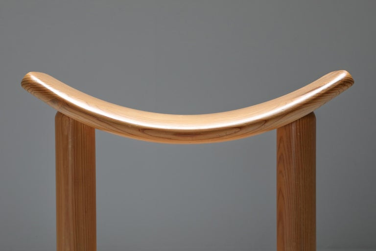 Rainer Daumiller Dining Chairs in Pine 4