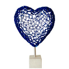 Diamond Love (blue)