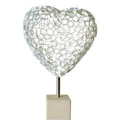 Diamond Love (white)