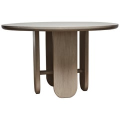 Rainier Dining Table by Brian Paquette for LF