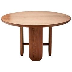 Walnut Rainier Dining Table by Brian Paquette for Lawson-Fenning