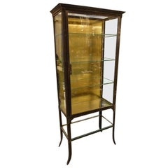 Raised Display Cabinet, France, 1930s