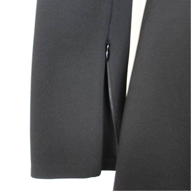 Black Ralph Lauren Collection Evening Dress US8 For Sale