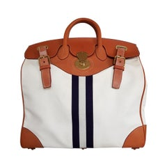 "Ralph Lauren ""Cooper"" Travel Bag"