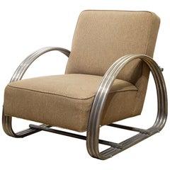 Ralph Lauren Hudson Street Lounge Chair