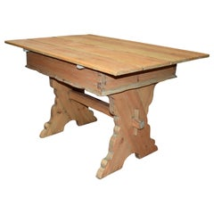 Ralph Lauren Italian Counting Table