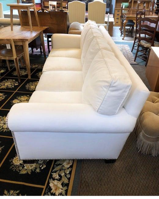 Magnificent Ralph Lauren Jamaica Salon Sofa For Sale At 1Stdibs Andrewgaddart Wooden Chair Designs For Living Room Andrewgaddartcom