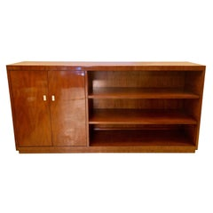 Ralph Lauren Modern Hollywood Collection Sideboard, Credenza, Buffet Cabinet