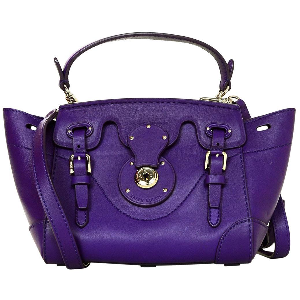 Vintage Ralph Lauren Handbags and Purses - 32 For Sale at 1stdibs b3d23898e3