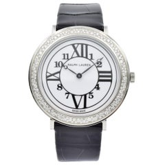 Ralph Lauren RL888 Diamond Ladies Watch, R0180703