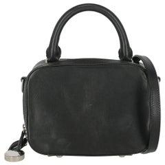 Ralph Lauren Woman Handbag Black Leather
